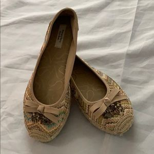 Simply Vera Shoes, Size 7.5